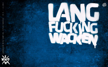 Wallpaper Langwacken Vol. 8